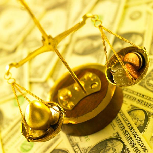 cerchiamo di capire come avviene la valutazione dell'oro