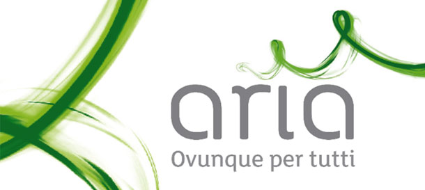 Aria Adsl connettività tecnologica