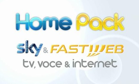 home pack tra le offerte adsl