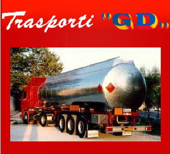 Azienda trasporti GD