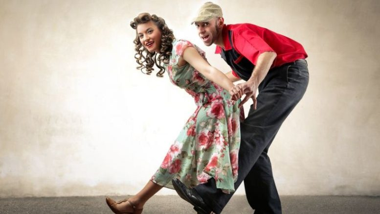 Boogie Woogie e Lindy Hop